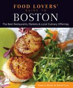 Food Lovers' Guide to® Boston