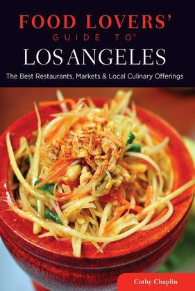 Food Lovers' Guide to® Los Angeles