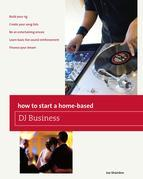 How to Start a Home-based DJ Business