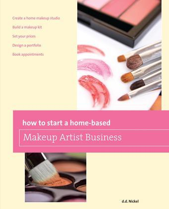 How to Start a Home-based Makeup Artist Business
