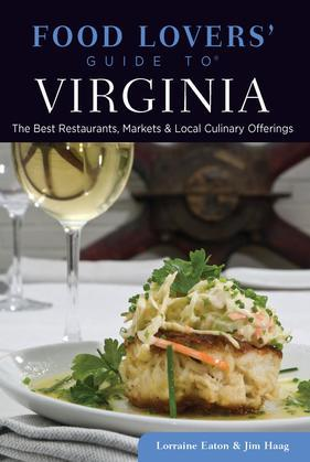 Food Lovers' Guide to® Virginia