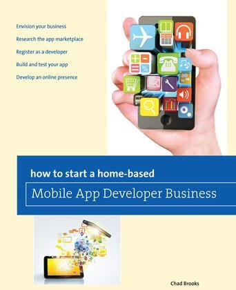 How to Start a Home-based Mobile App Developer Business