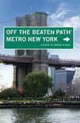 Metro New York Off the Beaten Path®