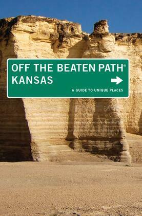Kansas Off the Beaten Path®
