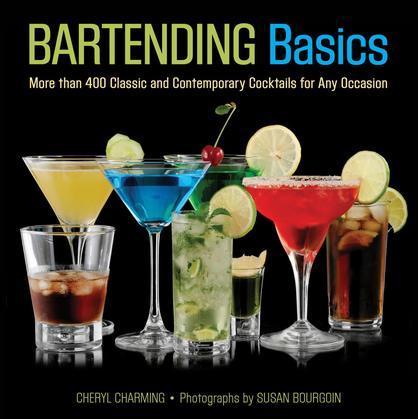Knack Bartending Basics