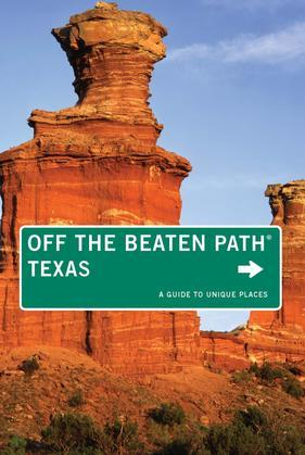 Texas Off the Beaten Path®