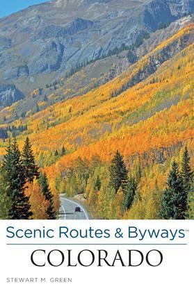 Scenic Routes & Byways™ Colorado
