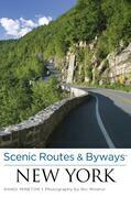 Scenic Routes & Byways™ New York