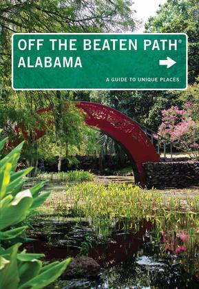 Alabama Off the Beaten Path®