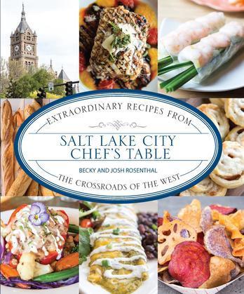 Salt Lake City Chef's Table