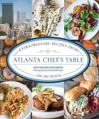 Atlanta Chef's Table
