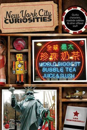 New York City Curiosities