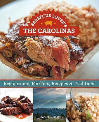 Barbecue Lover's the Carolinas