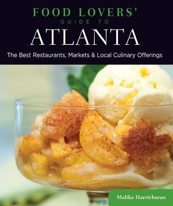 Food Lovers' Guide to® Atlanta