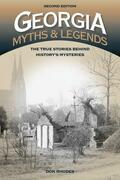 Georgia Myths and Legends