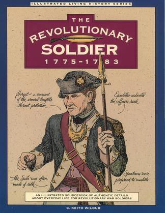 Revolutionary Soldier: 1775-1783