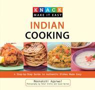 Knack Indian Cooking