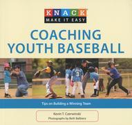 Knack Coaching Youth Baseball
