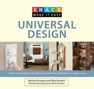Knack Universal Design