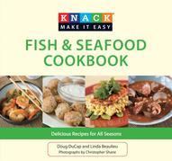 Knack Fish & Seafood Cookbook