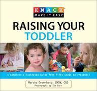 Knack Raising Your Toddler