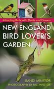 New England Bird Lover's Garden