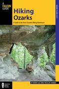 Hiking Ozarks