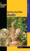 Best Easy Day Hikes Austin