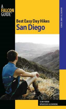 Best Easy Day Hikes San Diego
