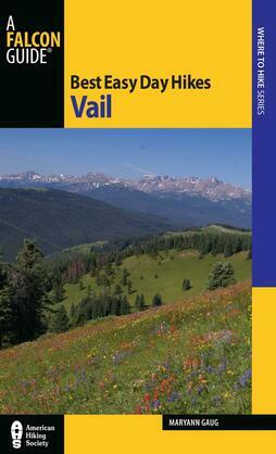 Best Easy Day Hikes Vail