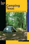 Camping Texas