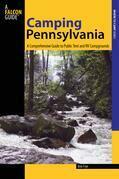 Camping Pennsylvania