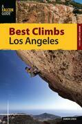 Best Climbs Los Angeles