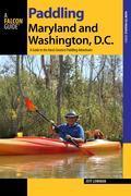 Paddling Maryland and Washington, D.C.