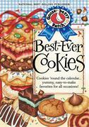Best-Ever Cookies
