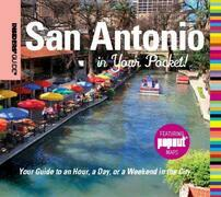 Insiders' Guide®: San Antonio in Your Pocket