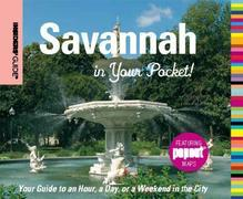 Insiders' Guide®: Savannah in Your Pocket
