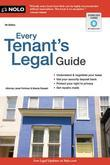 Every Tenants Legal Guide