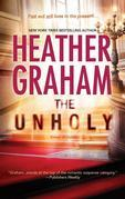 The Unholy: Book 6 in Krewe of Hunters Series
