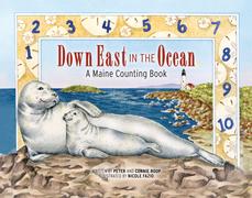 Down East in the Ocean