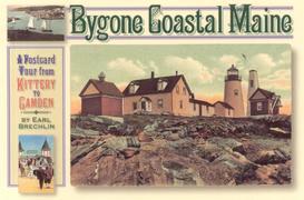 Bygone Coastal Maine