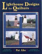 Lighthouse Designs for Quilters