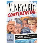 Vineyard Confidential
