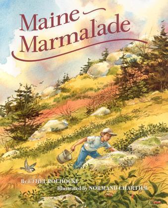 Maine Marmalade