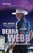 Colby Roundup: Colby Roundup\Colby Agency Companion Guide