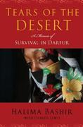 Tears of the Desert: A Memoir of Survival in Darfur