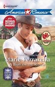 A Baby on the Ranch: A Baby on the Ranch\Ramona and the Renegade