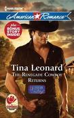 The Renegade Cowboy Returns: The Renegade Cowboy Returns\Texas Lullaby