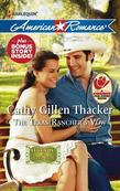The Texas Rancher's Vow: The Texas Rancher's Vow\Found: One Baby