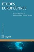 Études européennes